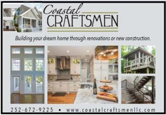 Coastal Craftsmen, LLC