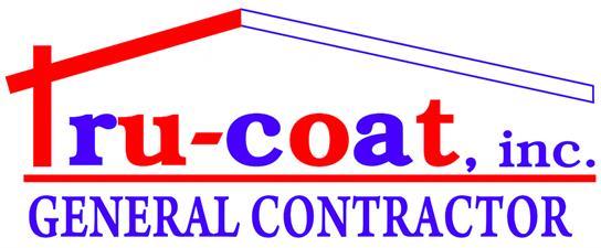 Tru-Coat, Inc. General Contractor