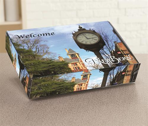 Welcome to New Bern Gift Box