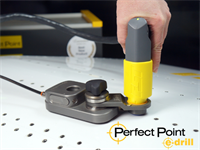 E-Drill Leasing Options Now Available Through Carolina GSE and Perfect Point EDM Partnership