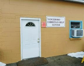 Vanceboro Christian Help Center