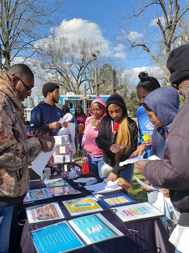 Vanceboro community awareness 2019
