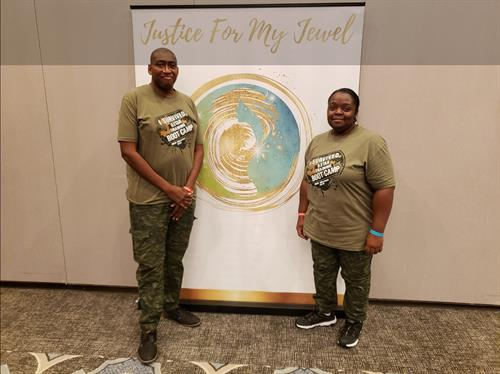 Training Training Boot Camp, Health Awareness New Orleans 2019
