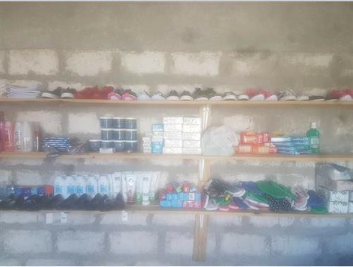 Donation to Love Haiti's Children