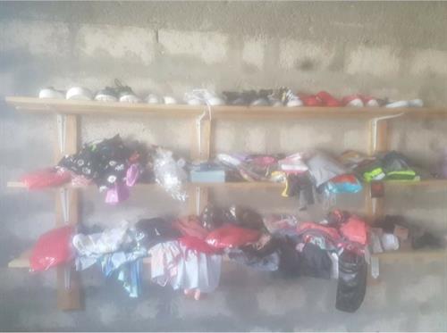 Donations to Love Haiti's Children