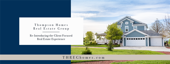 Thompson Homes Real Estate Group