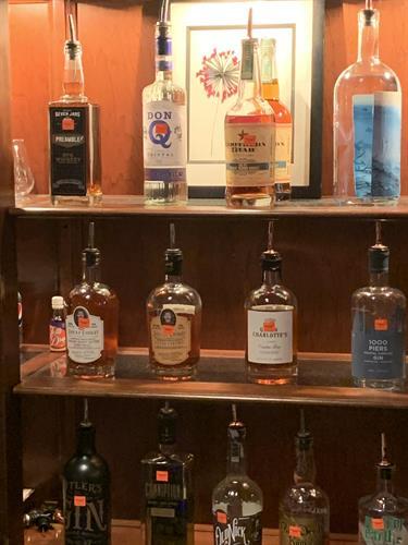 NC Alcohol