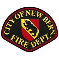 New Bern Fire-Rescue Awarded First-Ever National Accreditation