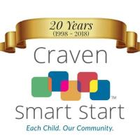 Craven Smart Start Holiday Hustle in December