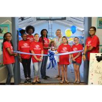 Boys & Girls Clubs of the Coastal Plain Celebrate Re-dedication of Carteret County Clubs
