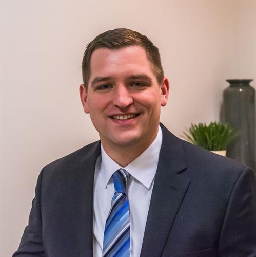 Joseph Motzko, AuD, CCC-A