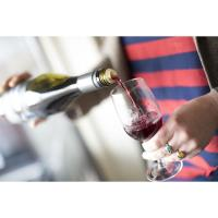 The Time is Ripe for Wally Wine Fest