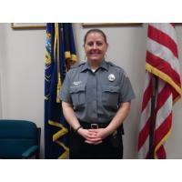Commissioners Recognize Correctional Facility Officer of the Year