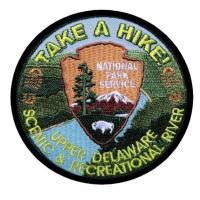 Take A Hike! on the Cobey Pond Trail
