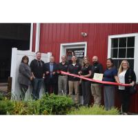 The Chamber Welcomed Advanced Disaster Recovery, Inc.