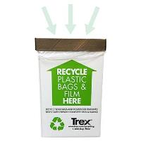 Trex Recycling Program Adopted Locally