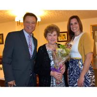 Wayne Memorial Recognizes Staff for Years of Service