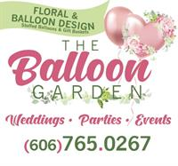 The Balloon Garden