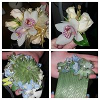 Corsages and Bouts
