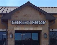 Lake Travis Thrift Shop
