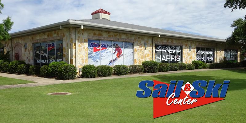 Marine Max Sail & Ski Center