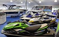 Boat Showroom 2