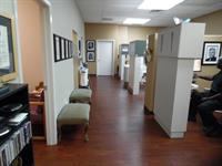 Modern operatory at Bee Cave Dental Center Austin, TX 78738