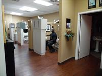 Operatories at implant dentistry Bee Cave Dental Austin, TX 78738