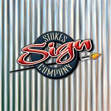 Stokes Sign Company, Inc.