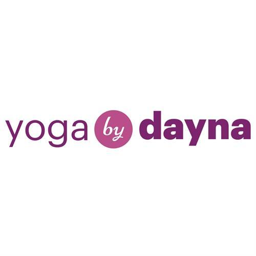 YogabyDayna logo