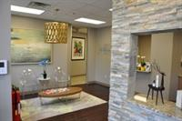 Fresh Dermatology entrance and waiting room