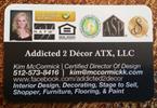 Addicted 2 Decor