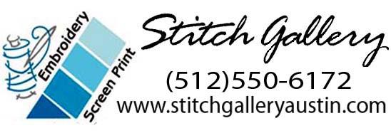 Stitch Gallery