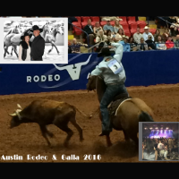 Charity Event: 2016 Austin Rodeo & Gala