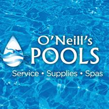O'Neill's Pools & Hot Tubs