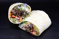 Our signature brisket burrito is unmatched in the area.
