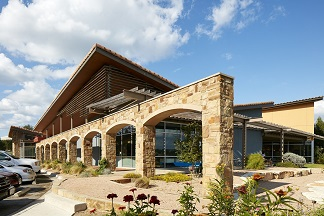 Lake Travis Community Library District