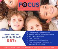 Focus Behavioral Associates