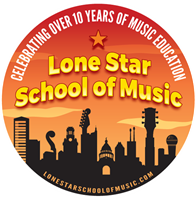 Lone Star 10 year Anniversary seal