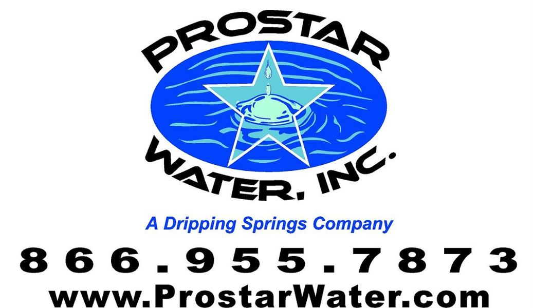 Pro Star Water