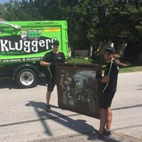 Urban recycling made easy - Safe, fast junk removal in Lake Travis
