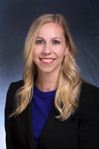 Dr. Kelly Cline, Pedriatric and Sports Medicine Surgeon