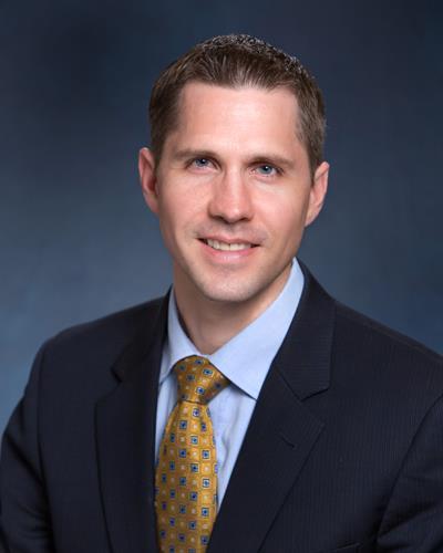 Dr McArthur, Adult Reconstruction