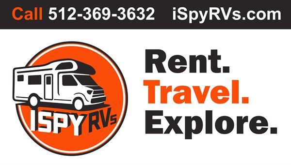 iSpy Rv Rentals