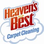 Heaven's Best Carpet Cleaning