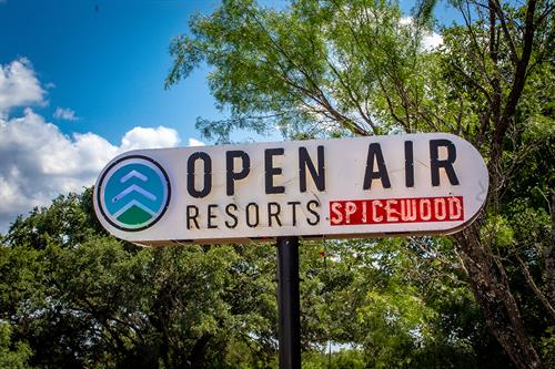 Open Air Resorts