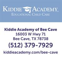 Kiddie Academy of Bee Cave