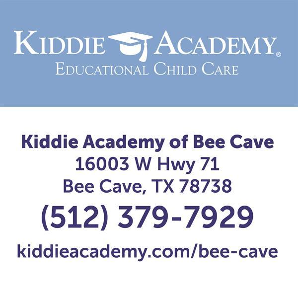 Kiddie Academy of Bee Cave