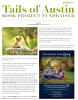 Kim Ortiz Portrait Studio launches book fundraiser projects supporting charities