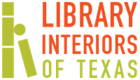 Library Interiors of Texas